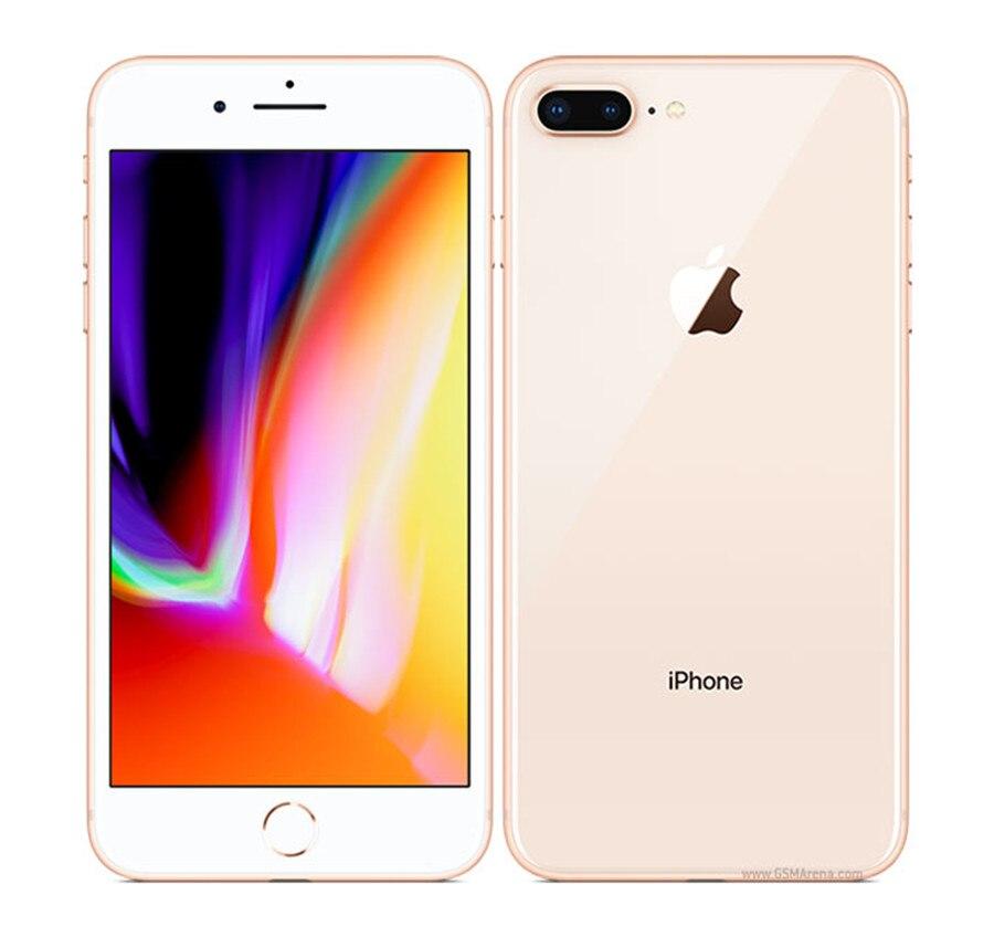 Apple iPhone 8 Plus Original Factory Unlocked Mobile Phone iPhone8 ...