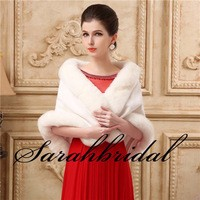 17014-New-Lady-Ivory-Faux-Fur-Wrap-Wedding-Shrug-Bolero-Stole-Jacket-Bridal-Shawl-2015-New.jpg_200x200