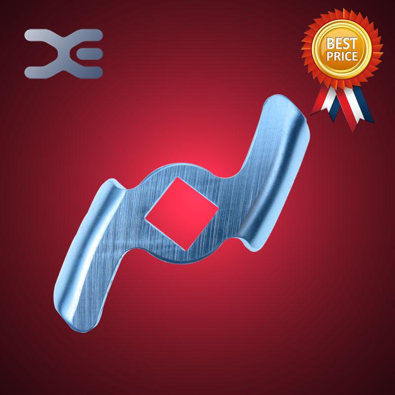 Нержавеющая сталь высокое качество Мясорубка запасные части лезвие Мясорубка нож|Детали для мясорубки|   | АлиЭкспресс
