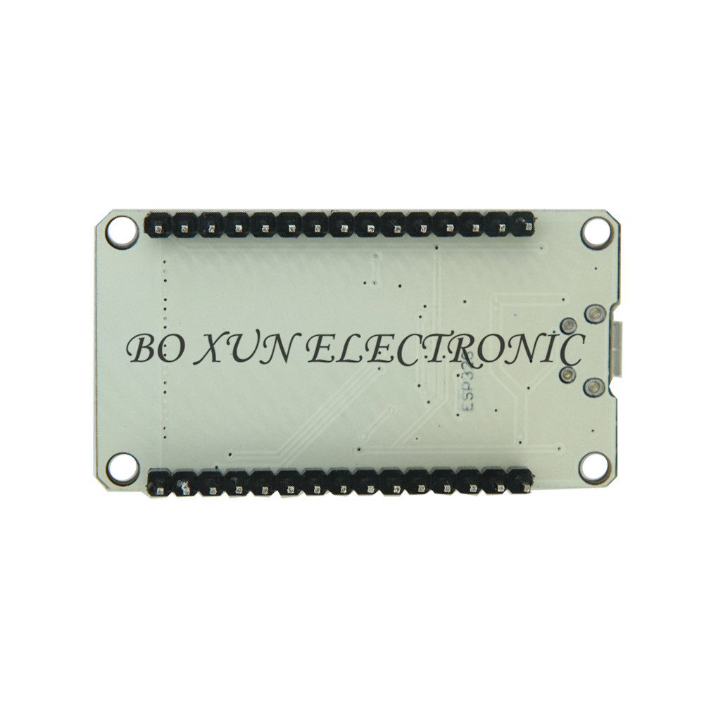 Image 2 - ESP32 ESP 32 ESP32S ESP 32S CP2102 Wireless WiFi Bluetooth Development Board Micro USB Dual Core Power Amplifier Filter Module-in Replacement Parts & Accessories from Consumer Electronics