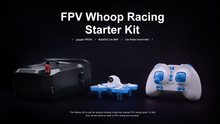 Beta 65S LITE Drone FPV Whoop Racing Starter Kit with VR006 goggles For tiny whoop