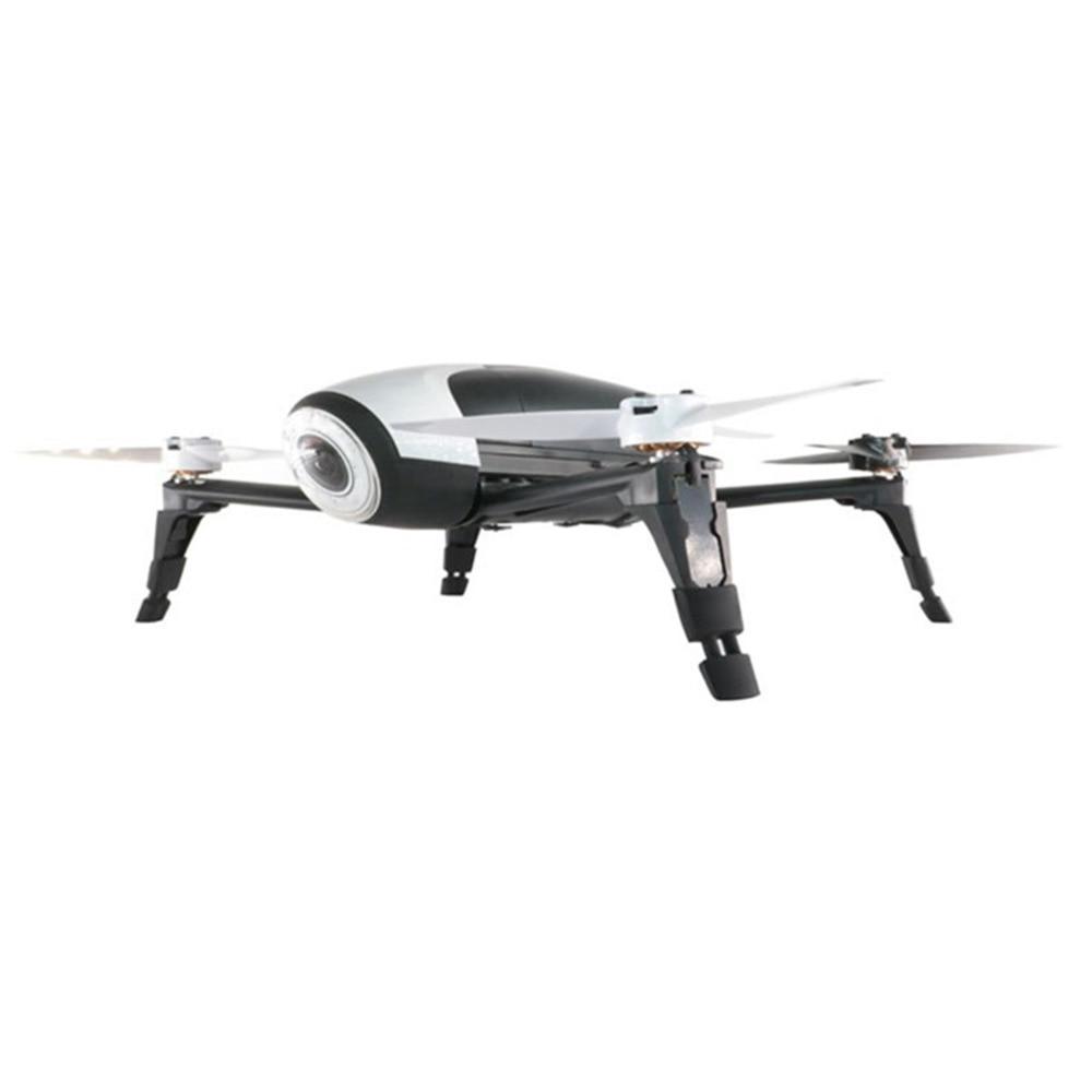 Betrouwbaar Masiken Rubber Verhoog Extender Landingsgestel Protector Voor Papegaai Bebop 2 Fpv Hd Video Drone Beschermende Extended Been Accessoire Elegante Vorm