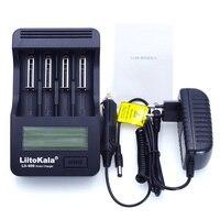 Liitokala Lii 400 18650 Charger 1.2V AA AAA NiMH lithium battery Charger LCD 3.7V 18650 18350 16340 10440 14500 26650 20170