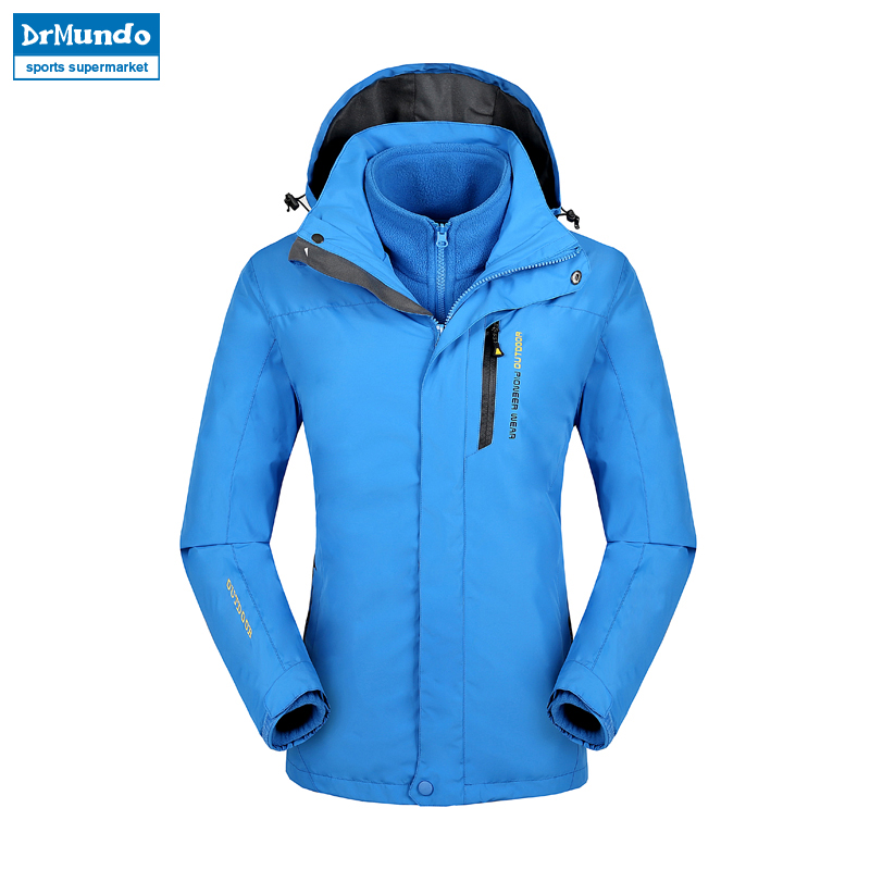 5076ffbb27 ... Trousers  finest selection a7be6 9aa54 Plus Size snowboard jacket women  waterproof snow jackets female Thermal ski jacket ...