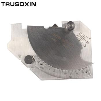 Welding tools MG-8 bridge cam welding gauge stainless steel type Gauge Test Ulnar Welder Inspection