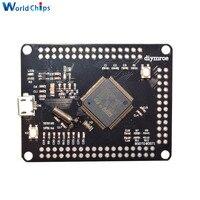 STM32F407VGT6 ARM Cortex-M4 32bit MCU Core развитию SPI I2C IIC UART ISC интерфейс SDIO модуль STM32F4Discovery