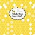 Пользовательские первый день рождения пчелы день желтый фон Высокое качество компьютерная печать Вечеринка фон