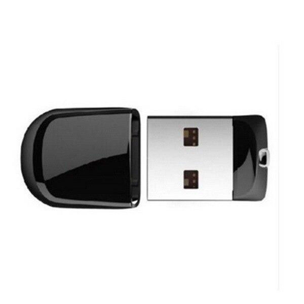 Hot Super Mini USB Flash Drive Pendrive 64GB 128GB USB 3.0 Tiny Waterproof Pen Drive 32GB 16GB 8GB Flash Memory USB Stick