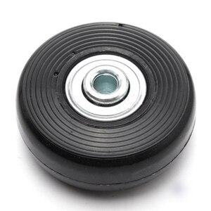 Image 2 - Mayitr 2 Sets Wheels Repair Kit Replacement Wheels Repair Kit Set Bearing Skate Wheel Roller Tool 45mm