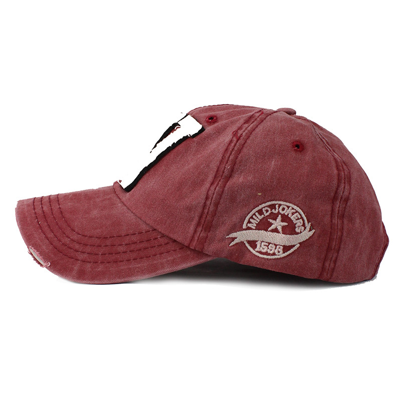 Cotton-Embroidery-Letter-W-Baseball-Cap-Snapback-Caps-Bone-Sports-Hat-Distressed-Wearing-Style-Outdoor-Hat (2)