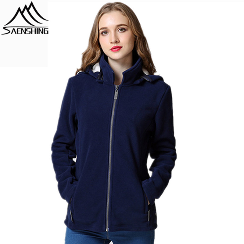 Popular Womens Polar Fleece Jacket-Buy Cheap Womens Polar Fleece ...