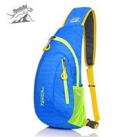 TANLUHU Women Men Outdoor Waterproof Sport Bags Bicyle Hiking Riding Bag Sports Hiking Running Gym Bag