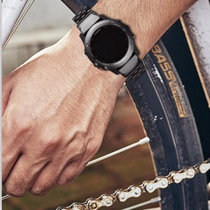 Image 5 - Watchband ze stali nierdzewnej szybkie i łatwe pasuje do Garmin Fenix 6X /6X Pro /6X Sapphire / 5X /5X Plus / 3/ 3 HR pasek do zegarka pasek