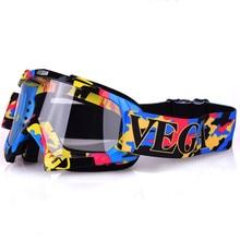 MJ16 font b Motocross b font font b Goggles b font Cross Country Ski Snowboard ATV