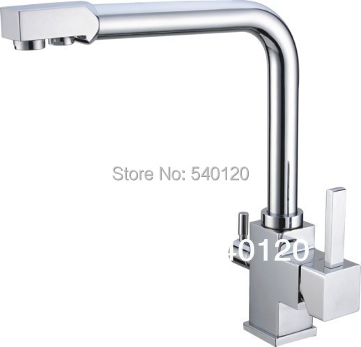 hot and cold water filter faucet. Water filter tap High Quality Filtered  Hot Cold Sink Mixer 3 Way kitchen faucet mixer on Aliexpress com Alibaba Group