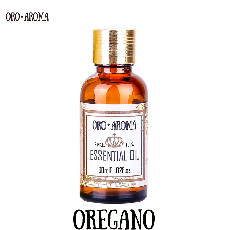 Famous Brand Oroaroma Natural Oregano Essential Oil Eliminate Virus Bacteria Enhanced Immunity Oregano Oil
