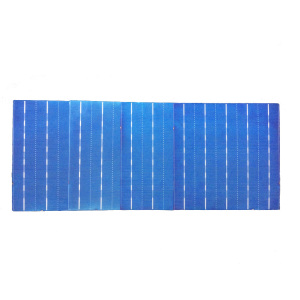 Image 5 - 20Pcs 5BB Photovoltaic Polycrystalline Solar Cells 4.5W 156.75*156.75MM 6x6 DIY Solar panel/Battery Charger For electronics