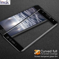 For HTC U11 U 11 New IMAK Glass 3D Curved 360 Full Cover Tempered Glass Screen