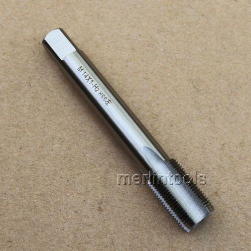 Nuevo 14mm x 1 métrico HSS mano izquierda grifo M14 x 1,0mm paso Mantel impermeable de PVC, mantel, mantel transparente para cubierta de mesa, mantel de cocina con patrón de aceite, mantel suave de vidrio de 1,0mm