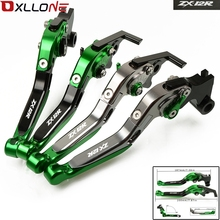 FOR KAWASAKI ZX12R ZX-12R 2000 2001 2002 2003 2004 2005 ACCESSORIES CNC MOTORCYCLE ACCESSORIES BRAKE CLUTCH LEVERS motorcycle for kawasaki zx12r 2000 2001 2002 2003 2004 2005 zx 12r zx 12r motorcycle aluminum gear shift lever pedal