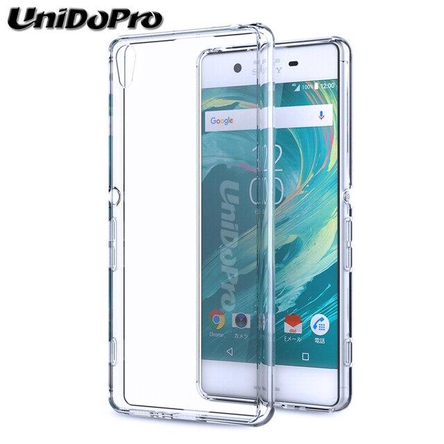 Cas De Gel Transparent Pour Sony Xperia Ultra Xa 4EFBDZgB