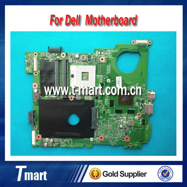ФОТО 100% working Laptop Motherboard for Dell N5110 CN-0J2WW8 J2WW8 System Board fully tested