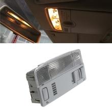 Lumière intérieure de lecture de voiture, pour VW Passat B5 Golf 4 Bora Polo Caddy Touran Octavia Fabia