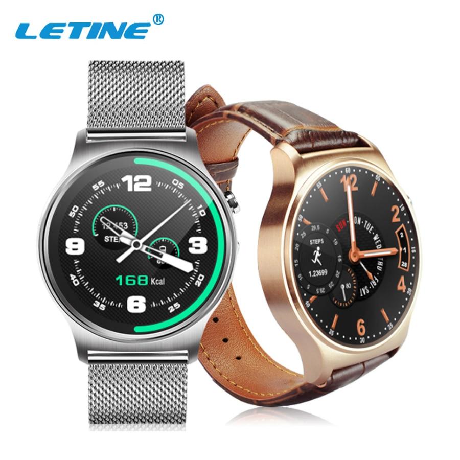 LETINE GW01 Sport Smart Watch 2017 Wearable Device Touch ...
