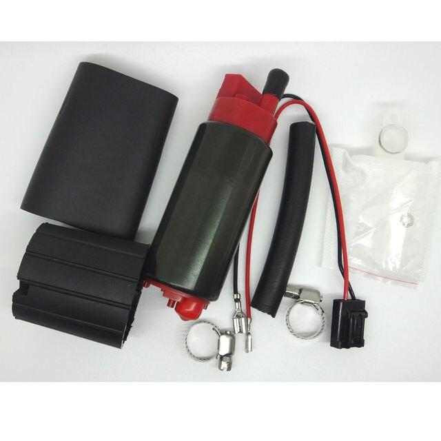 300LPH смещение Inlet Высокого давления EFI топливный насос и Комплект Заменяет GSS342 # 5A 2011 INFI НИТИ G37