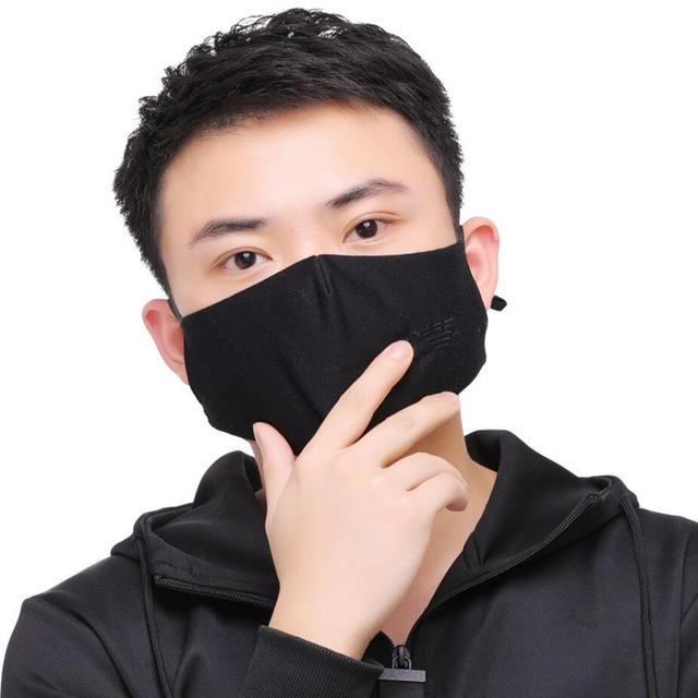 NEW Boys girls Autumn Spring Breathable mouth mask anti-dust cotton masks Mouth-muffle male Mask Flu Face masks for men 1