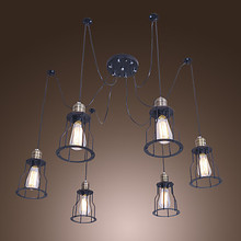 Buy industrial style lampen and get free shipping on AliExpress.com