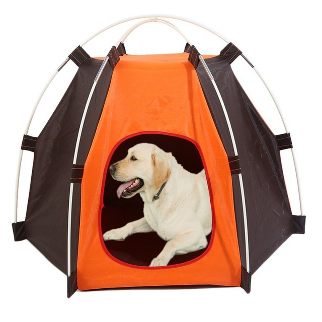 Pet Travel House Actionclub Folding Kennel Oxford Waterproof Foldable Tent Small And Medium Pet Dog House  sc 1 st  AliExpress.com & Pet Travel House Actionclub Folding Kennel Oxford Waterproof ...