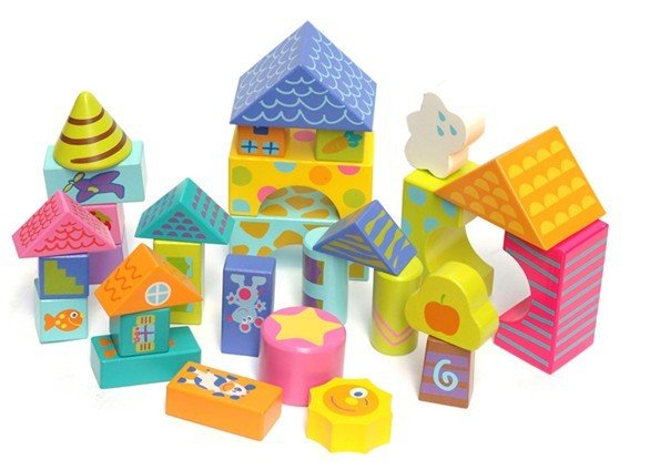 Free Shipping,Boikido Wooden Toy,The Toy Work Shop -3934