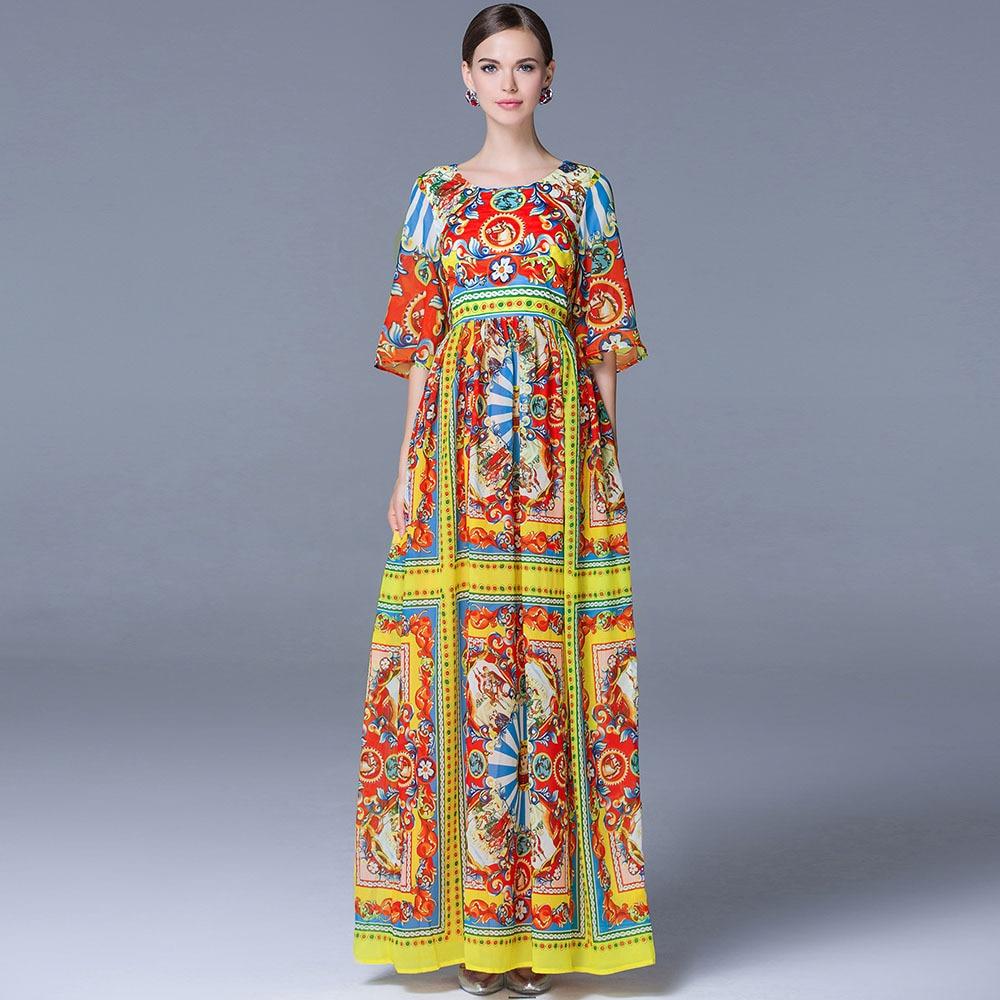38824357fd1 Classy Summer Maxi Dresses