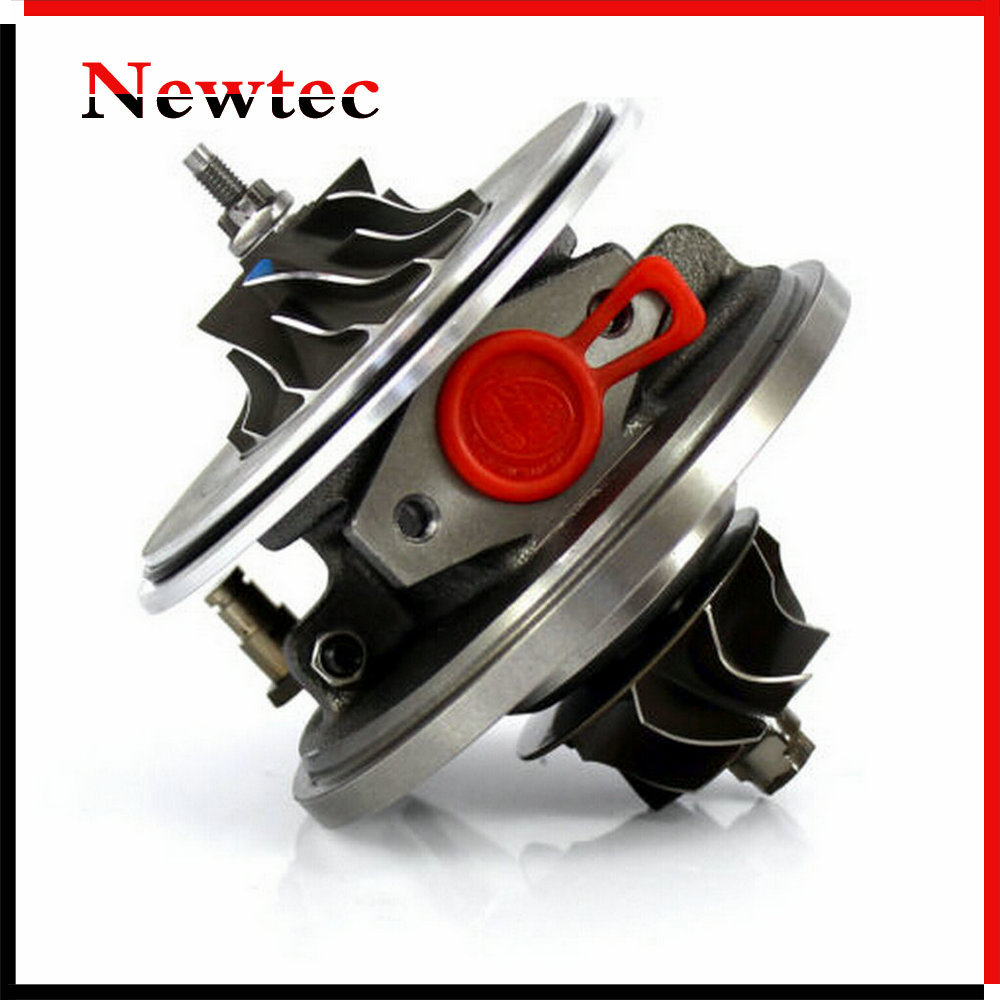 Turbocharger Turbo Chra GT1749V 756062 724930 Turbo Core Cartridge for Dodge Caliber CRD 103Kw Turbo Replacement 03G253010H