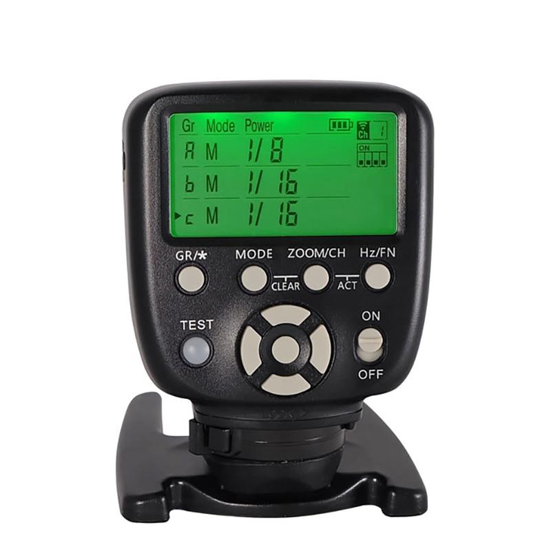 Yongnuo YN560 TX II Manual Flash Controller Flash Wireless Trigger for Canon Nikon YN560IV YN660 968N