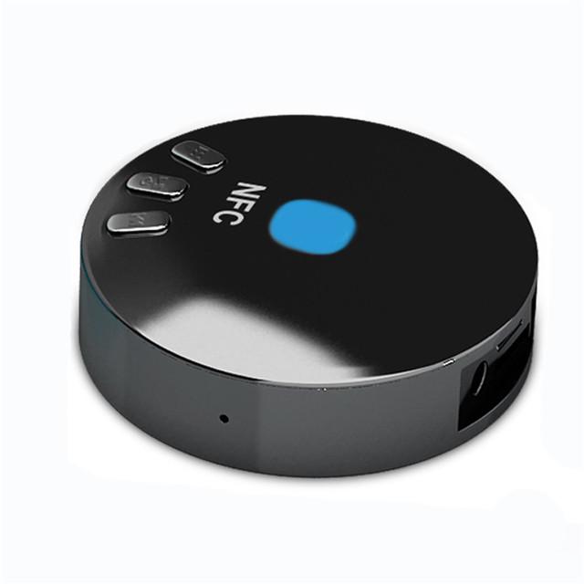 SimpleStone Receptor de Música Bluetooth Car Home Stereo Adaptador de Áudio para o telefone Inteligente 60407