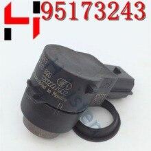 4 pcs di Controllo Distanza di Parcheggio PDC Sensore Per Chevrolet Cruze Aveo Orlando Opel Astra J Insignia 95173243 0263013820 Parktronic