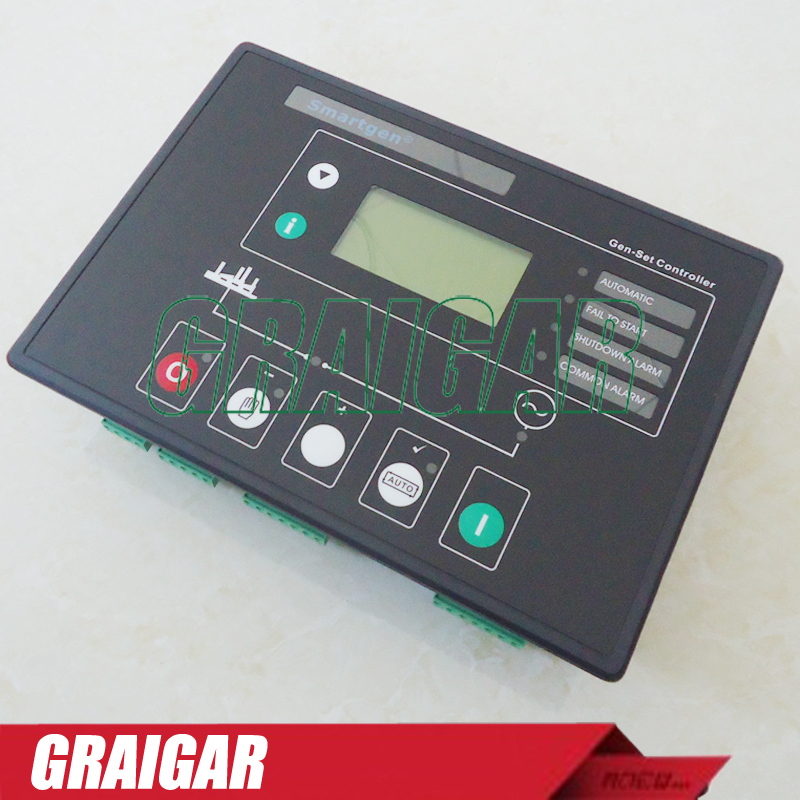 Smartgen Auto Start Module HGM6310D AUTO Generator Controller assembles digitization, intelligentization and networked technique smartgen automatic start module generator controller hgm6110u auto genset controller