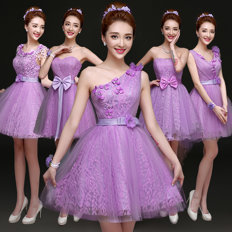 Buy junior bridesmaid dress patterns and get free shipping on ...