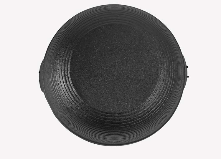 Japanese Cast Iron Non-Stick Pot 3