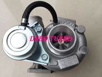 NEW TD04HL 1G544 17013/49189 00910 Turbo Turbocharger for KUBOTA KATO Bobcat S250 CAT 906 V3800DIT A47GT 3.8L 71KW