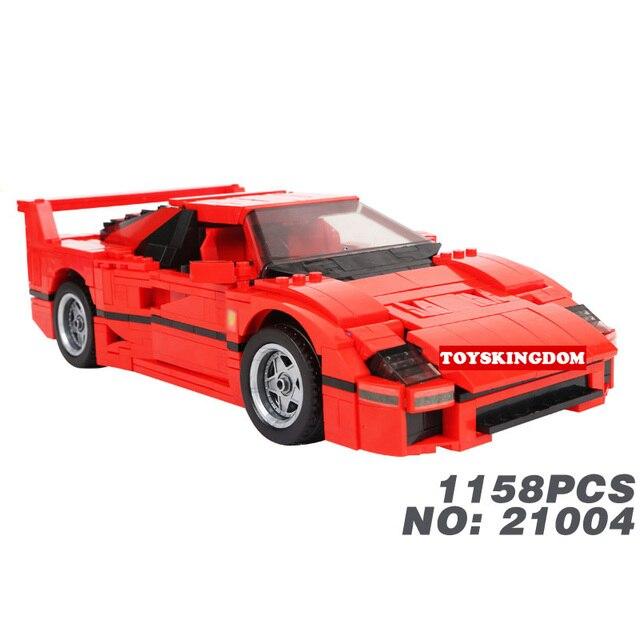 Classic Schepper Schaal Italie Beroemde Merk Horse Logo Rood Super