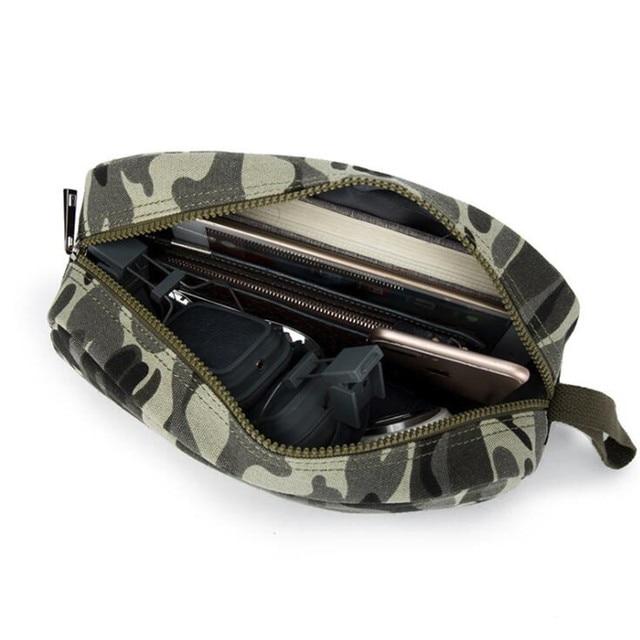 Game PUBG Survival Canvas Bag