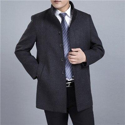 Mu Yuan Yang Men's Coat...