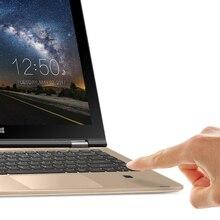 VOYO vbook V3 IPS Дисплей двухъядерный i5-7200U поддержка сенсорный экран и распознавания отпечатков пальцев 4 м Кэш 8 г Оперативная память 256 г SSD Plus Bluetooth