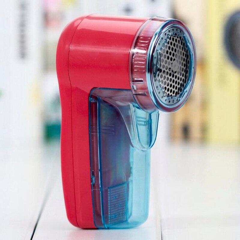 Heißer Verkauf Tragbare elektrische kleidung lint pille lint remover pullover substanzen rasierer maschine zu entfernen die pellets
