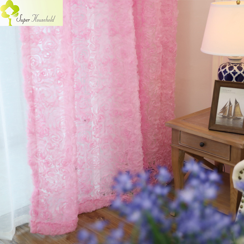 3d curtains for living room european lace curtains