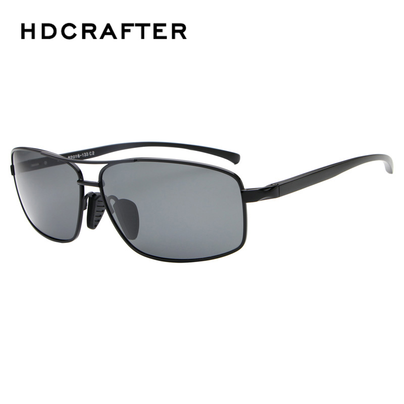 font b Fashion b font New Aluminum magnesium Cool Driving Sunglasses Wholesale font b Polarized