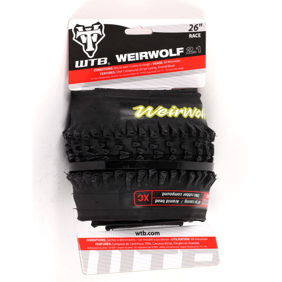 The wolf was 26 inch 29 inch 2 1 mountain bike tire folding vacuum tyre Bicycle